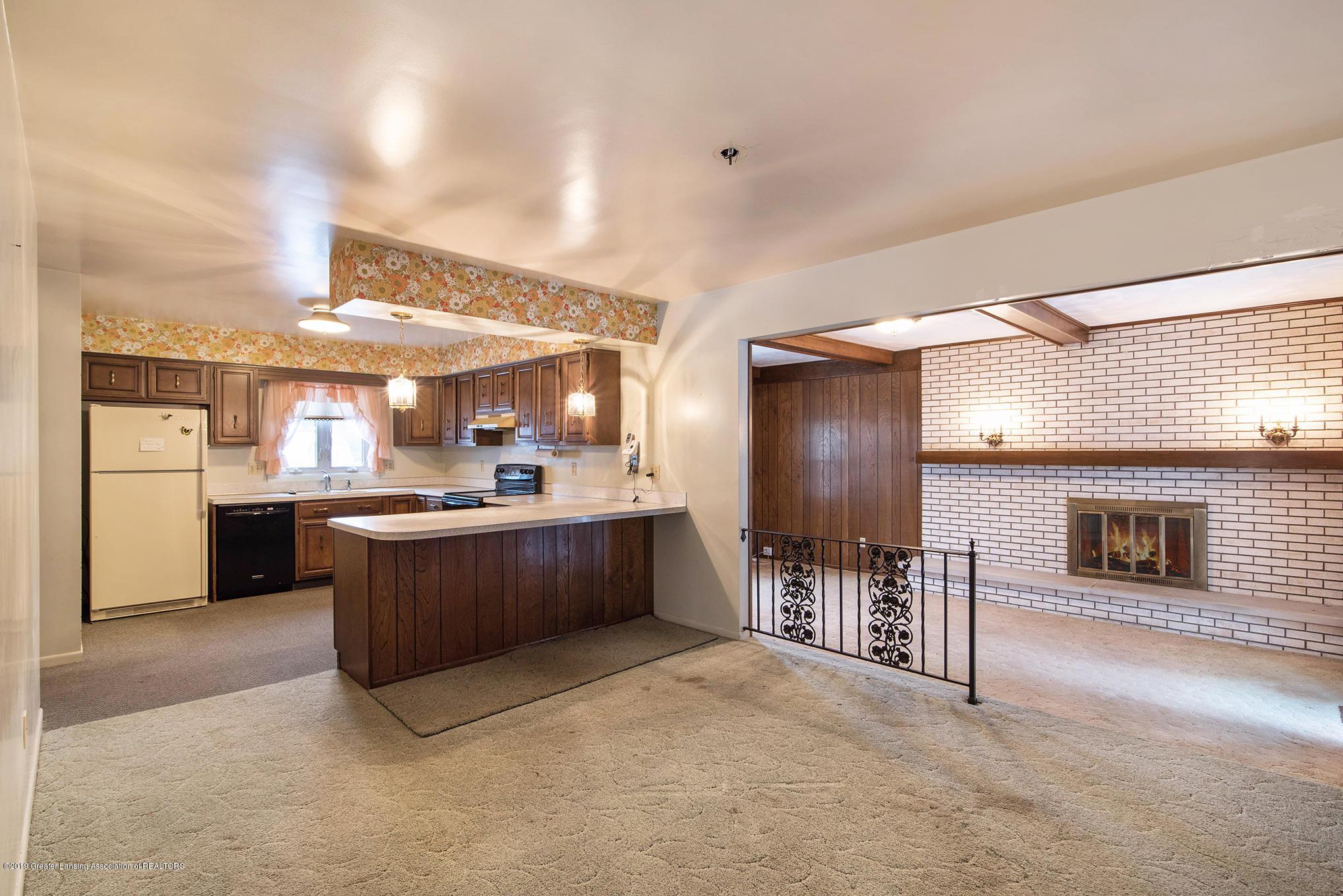 1424 N Homer St - Floor Plan - 7