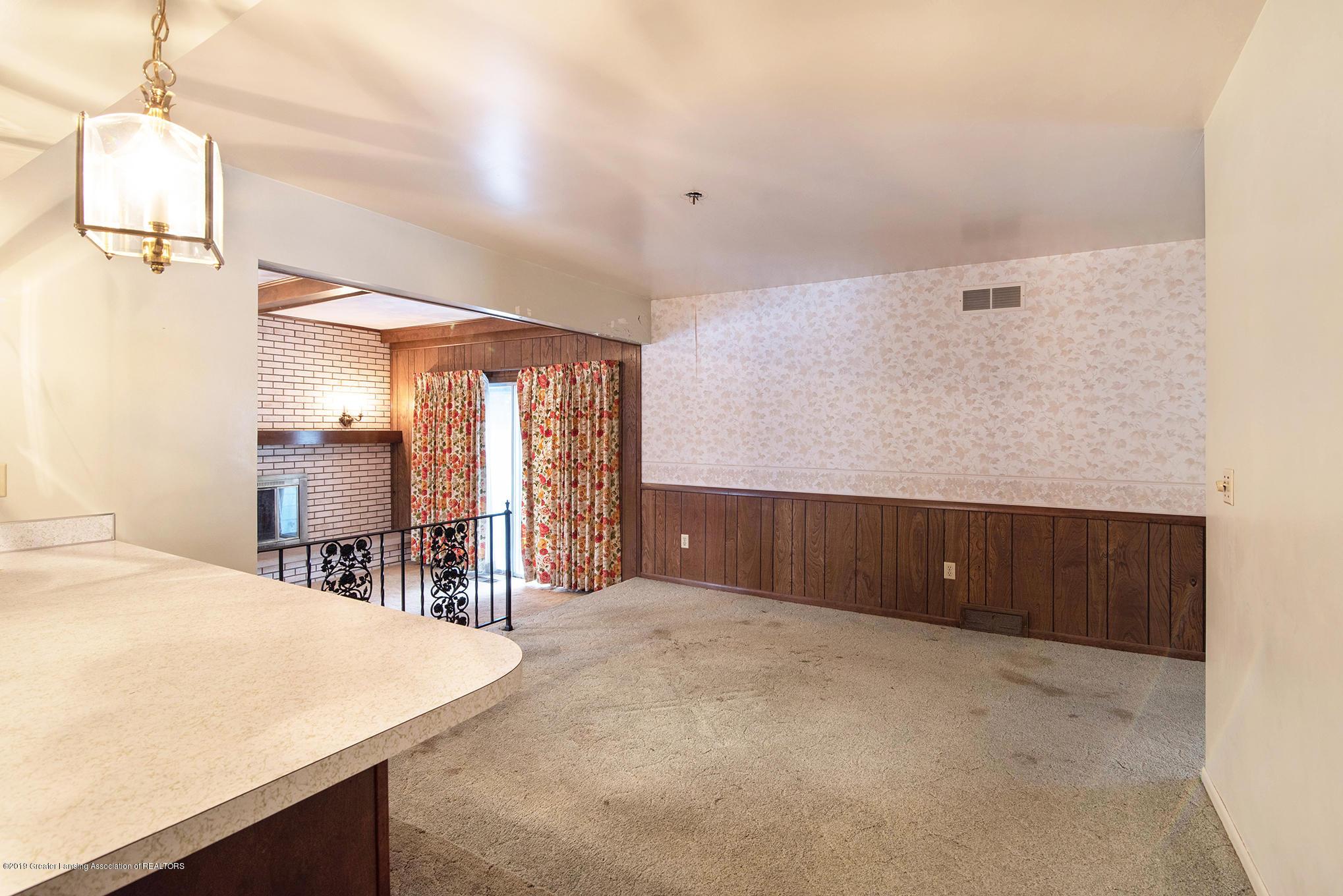 1424 N Homer St - Floor plan - 9