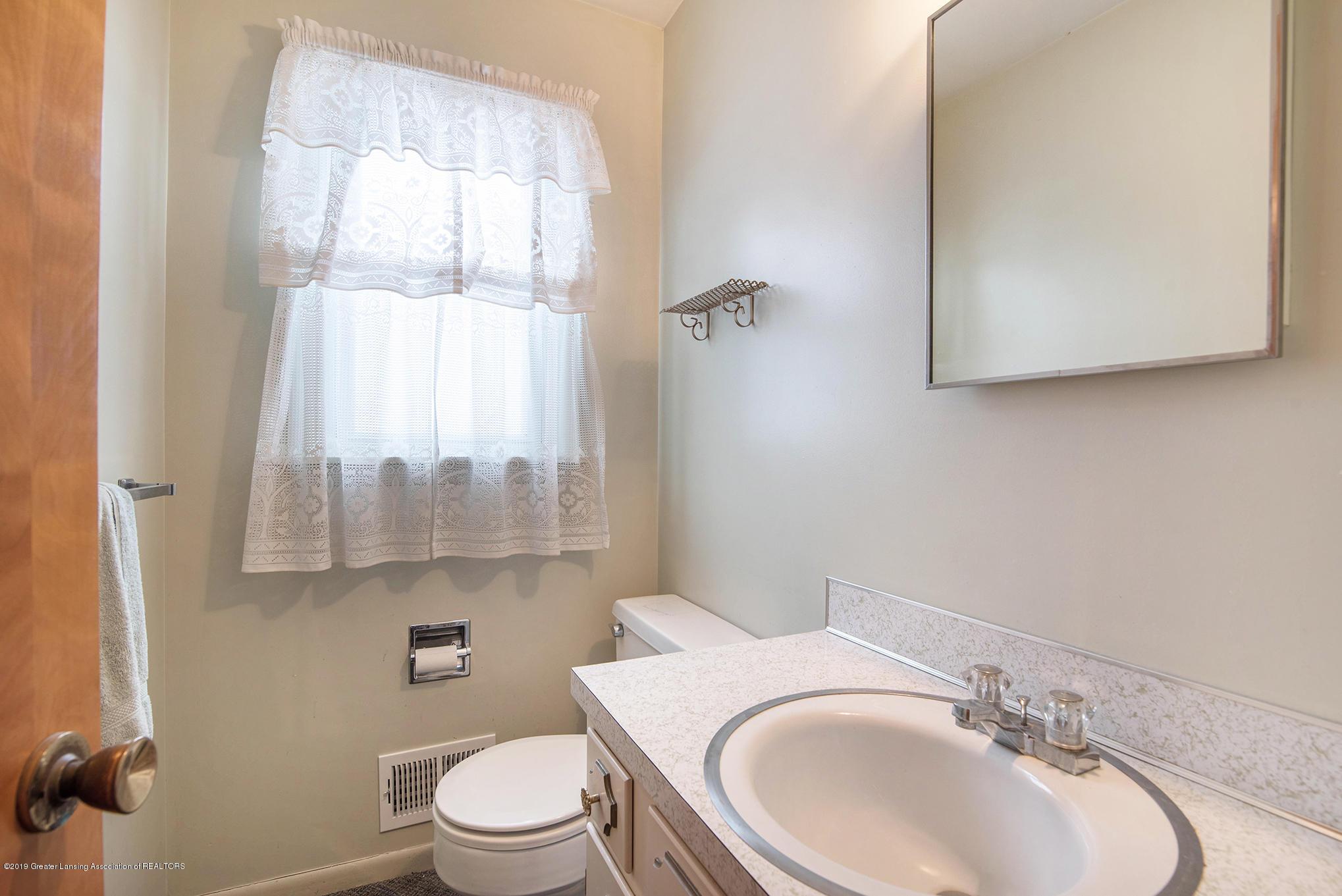 1424 N Homer St - Bathroom 2 - 18