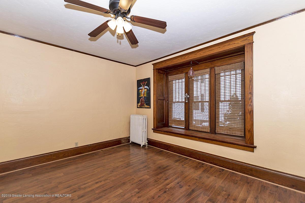 100 S Lansing St - Formal dining room - 10