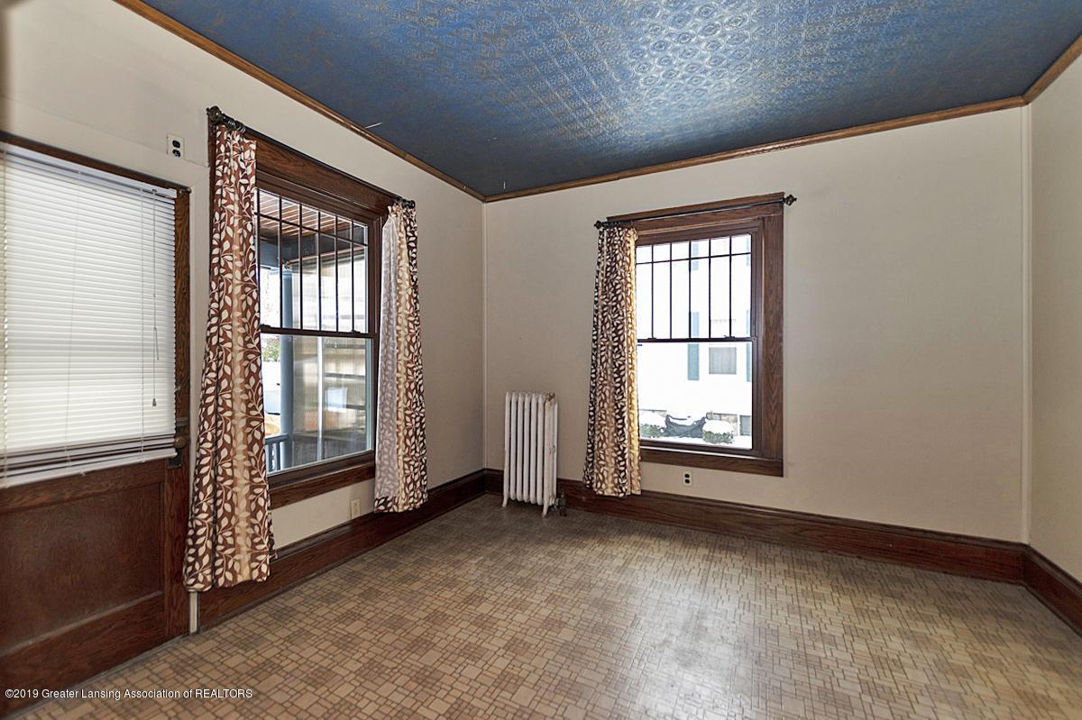 100 S Lansing St - Bonus room/office - 8