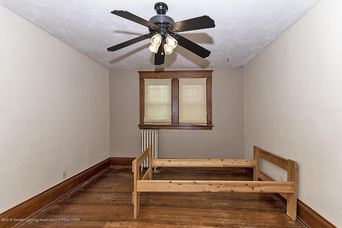 100 S Lansing St - 3rd bedroom - 20