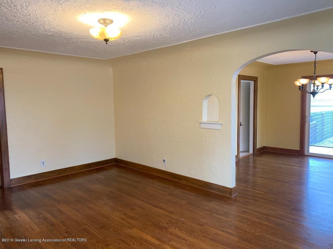 1526 Spencer St - living room - 3