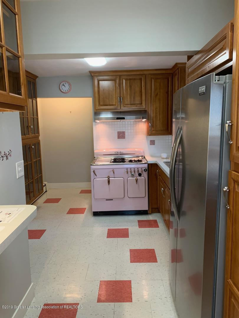 1526 Spencer St - kitchen - 5