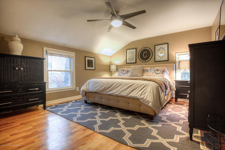 667 Snyder Rd - Master Bedroom - 10
