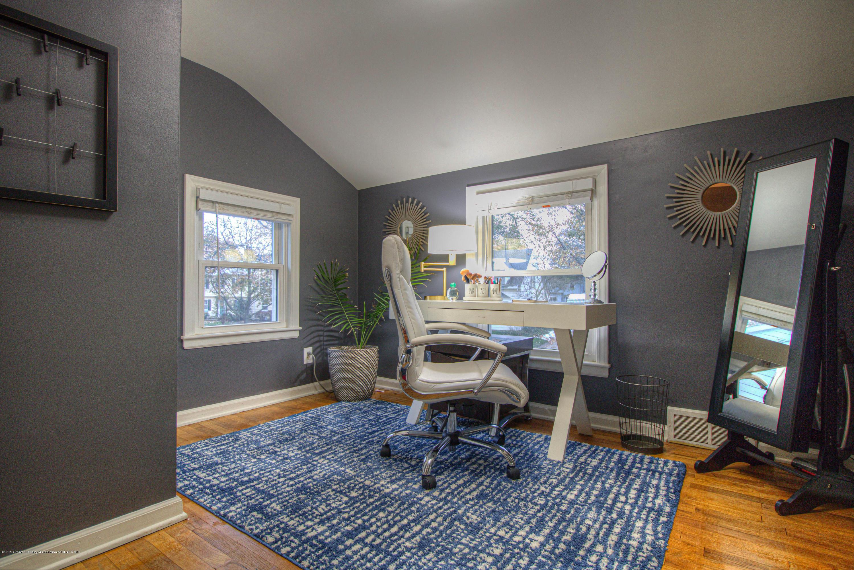 667 Snyder Rd - Office/Bedroom - 11
