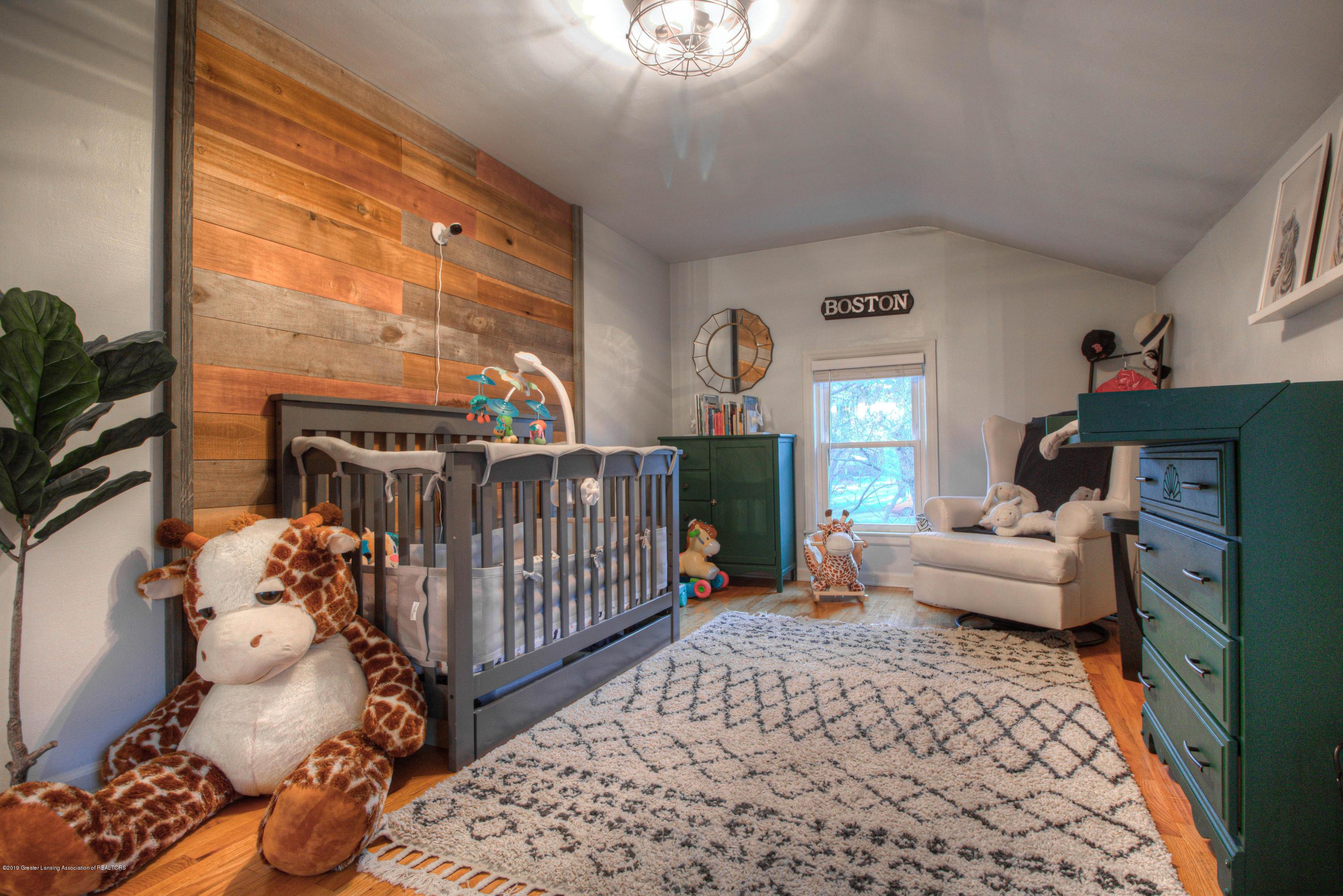 667 Snyder Rd - Bedroom - 13