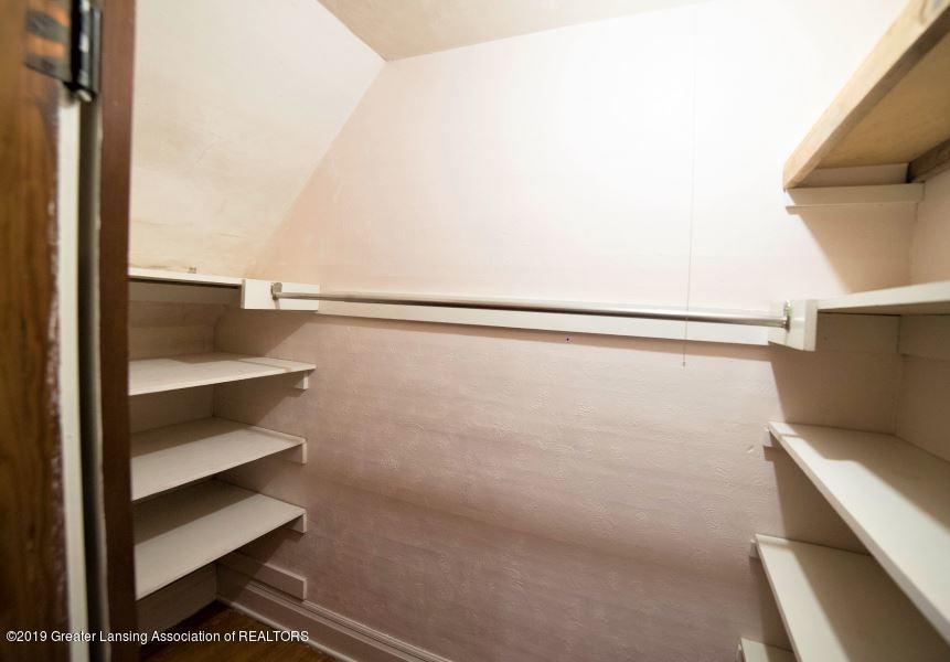 432 Pleasant St - 23 Storage Closet - 23