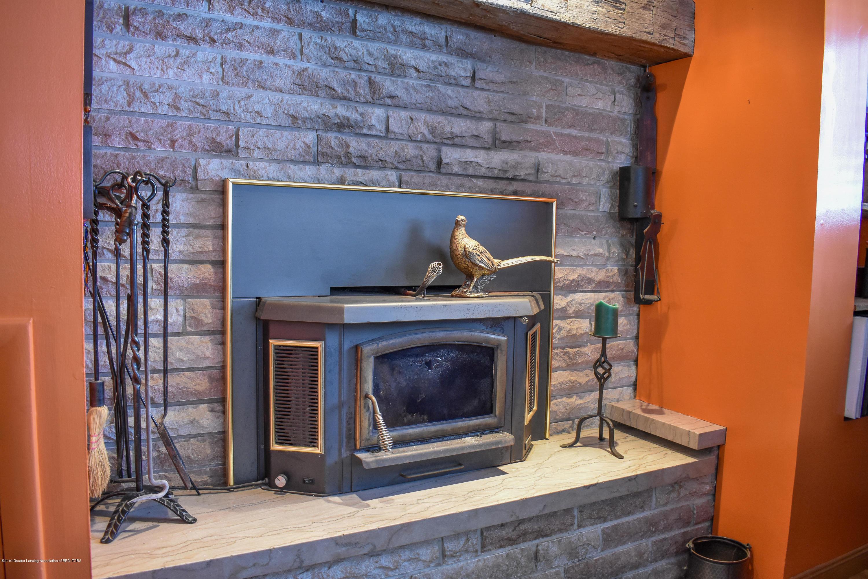 309 Knox Ave - Fireplace - 6