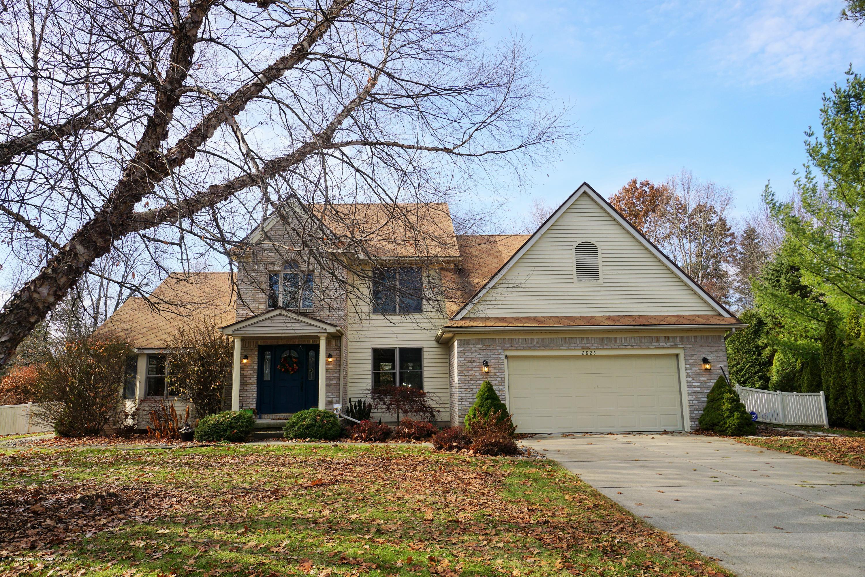 2825 River Pointe Dr - Exterior Front - 1