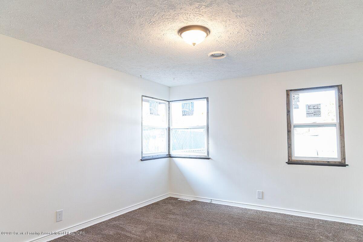 1820 Boston Blvd - Upstairs Bed 2 - 16