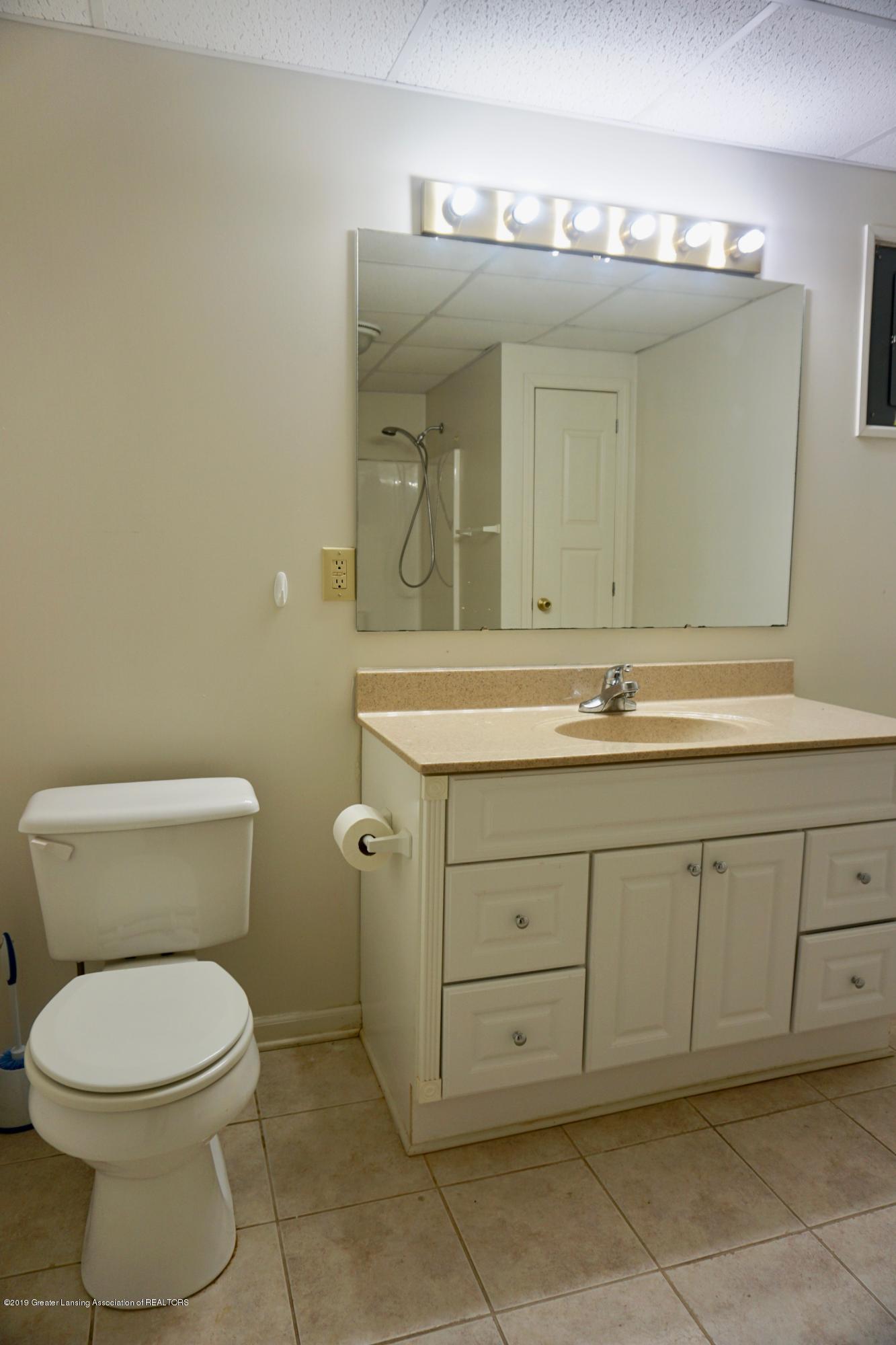 2597 Woodhill Dr - Basement Bathroom - 14