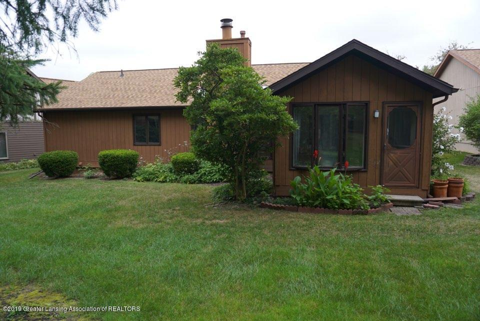 2597 Woodhill Dr - Back of house - 19