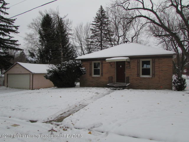 2101 Clifton Ave - Front - 1