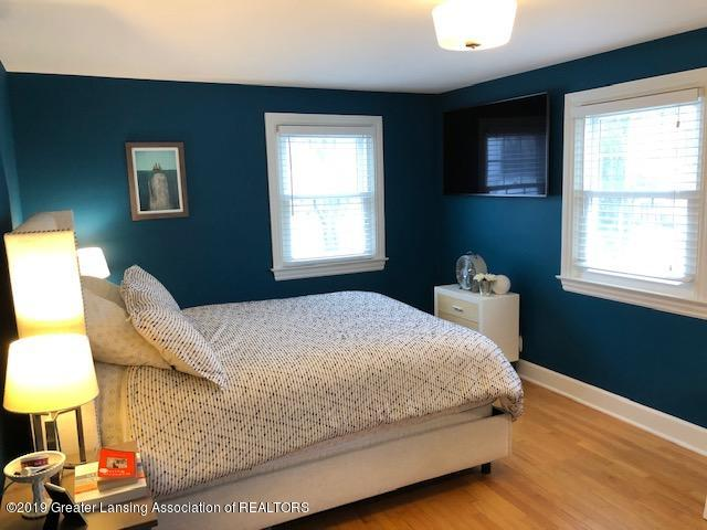 610 Glenhaven Ave - Bedroom 1 - 16