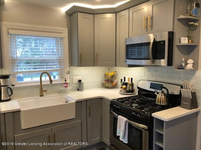 610 Glenhaven Ave - Kitchen - 12