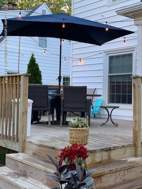 610 Glenhaven Ave - Deck - Summer - 29