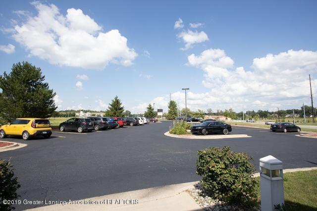 2111 Merritt Rd 101 - Parking Lot - 3