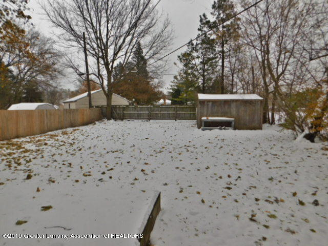 3012 Andrew Ave - yard - 12