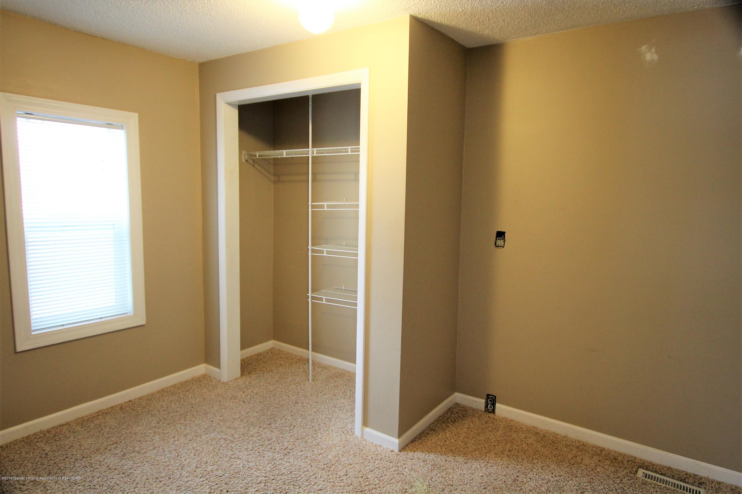 1423 Harrison St - 2nd Bedroom - 15