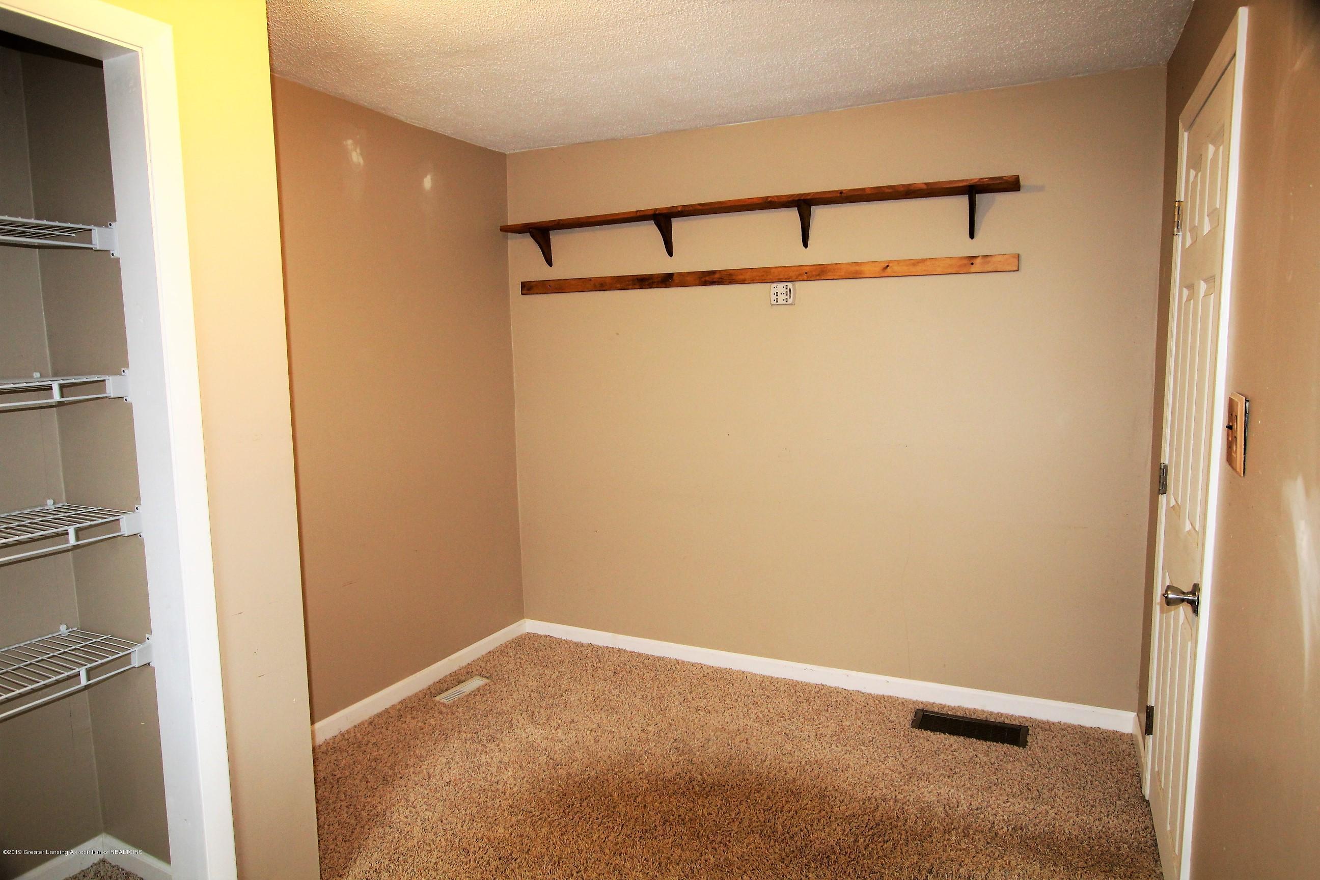 1423 Harrison St - 2nd Bedroom - 16