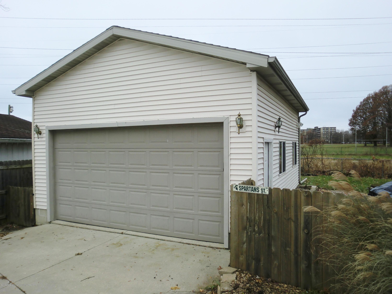 5437 Faith Cir - 2 Car Garage - 20