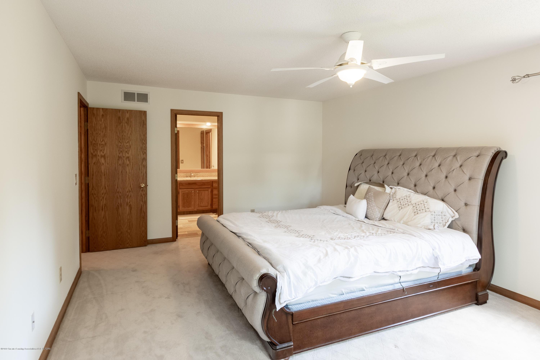 1967 Birch Bluff Dr - Master Bedroom - 47