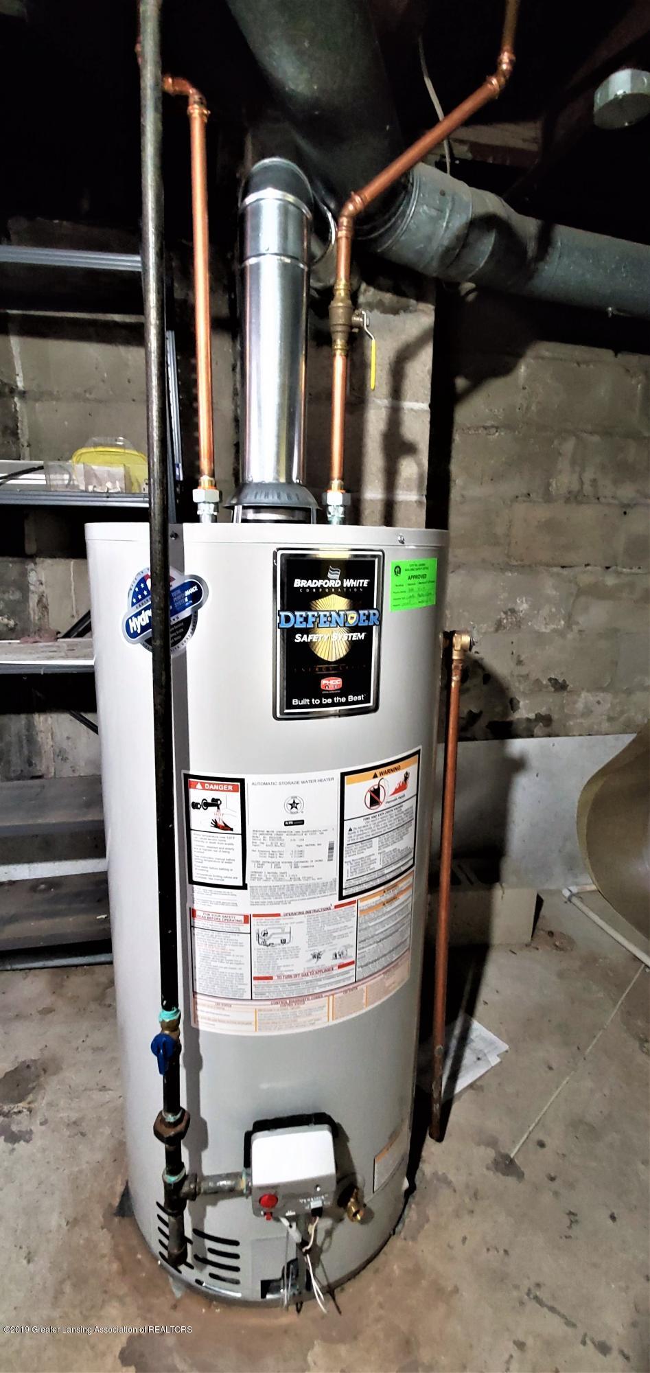 1325 Vine St - Mechanicals- Water Htr - 17