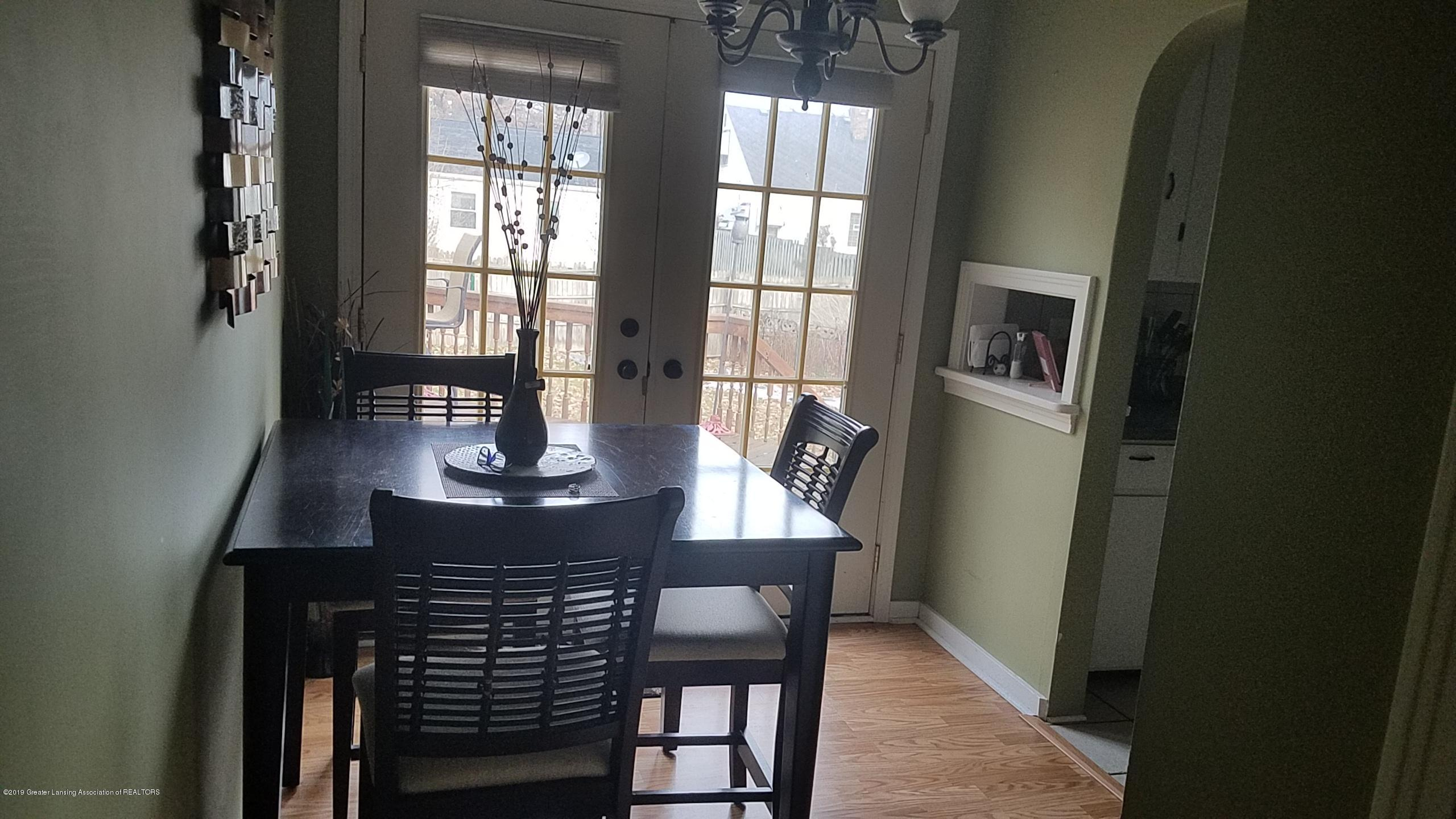 1406 W Rundle Ave - Diningroom - 6