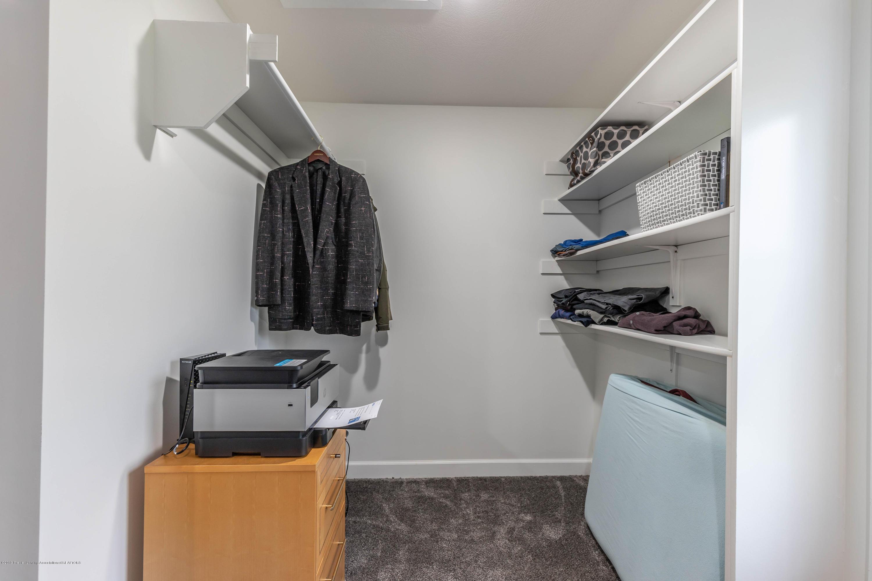 1647 S Royston Rd - Walk-in closet - 22