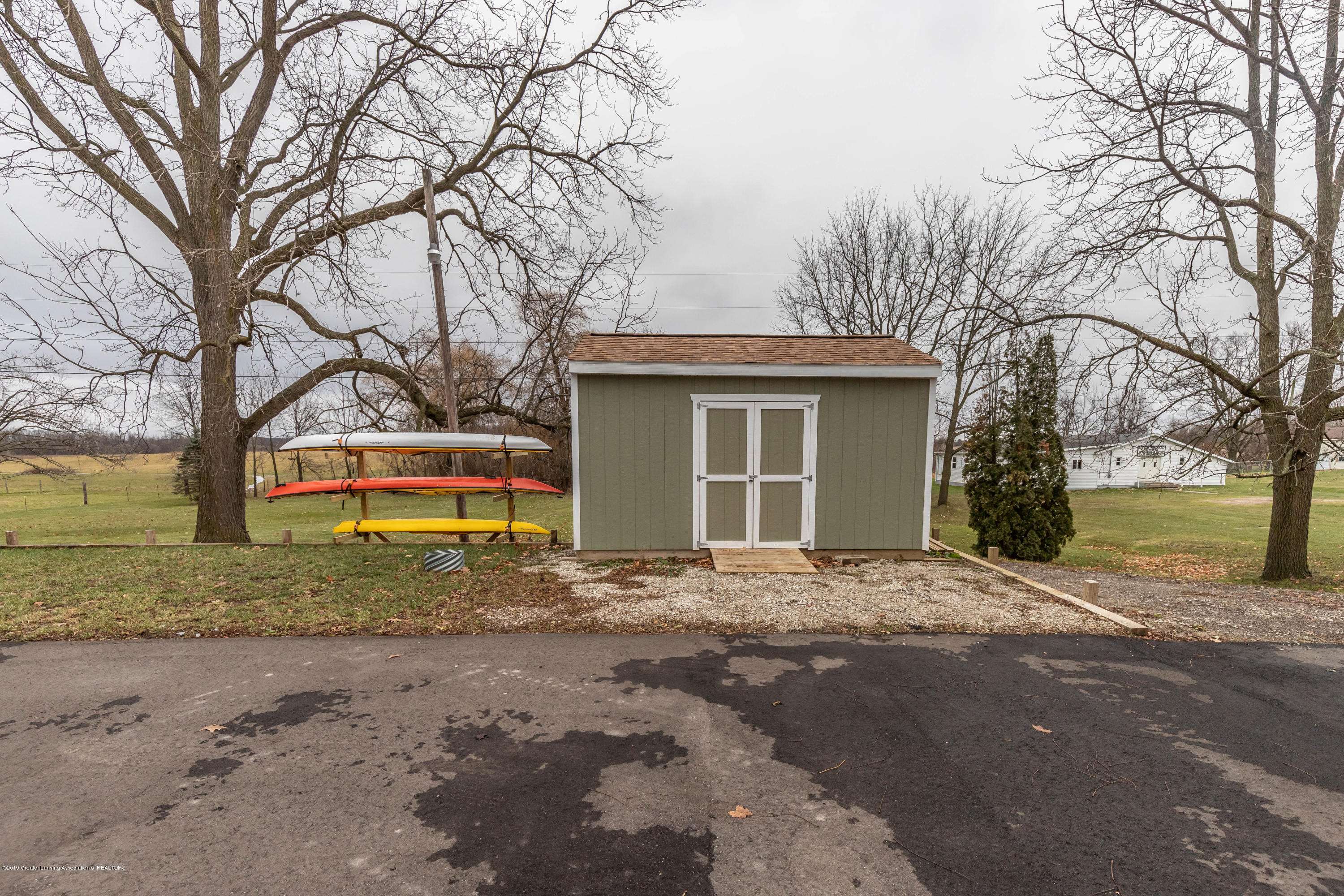 1647 S Royston Rd - Shed - 47