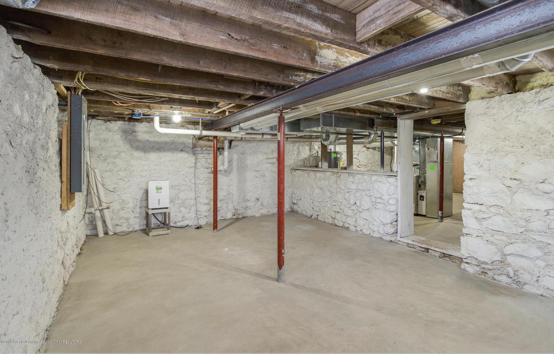 1647 S Royston Rd - Storage in Basement - 41