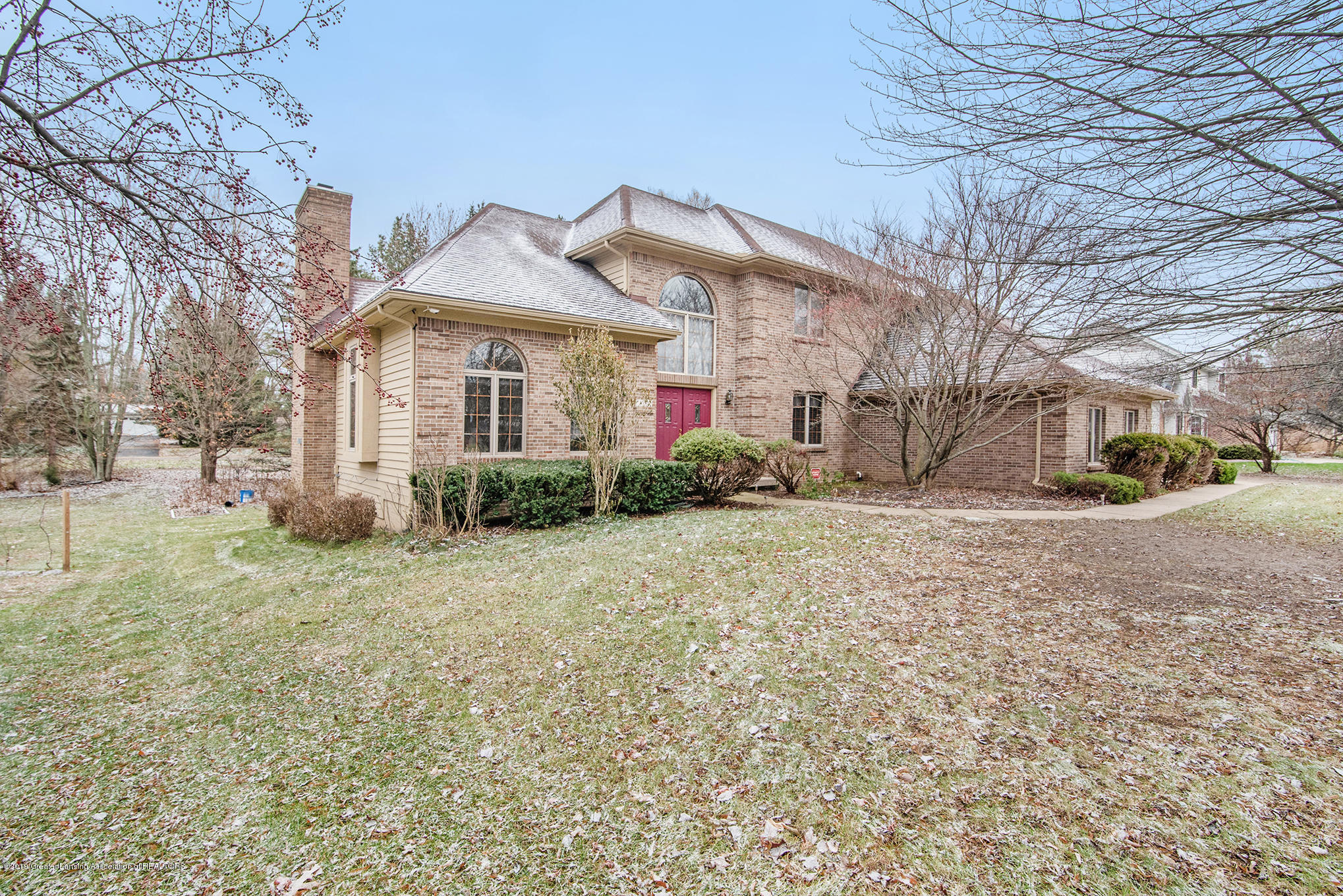 3752 Chippendale Dr - Front - 1