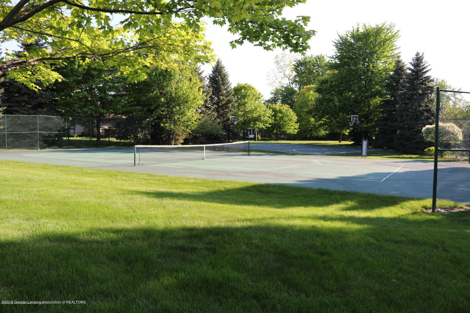1967 Birch Bluff Dr - Neighborhood Tennis Courts - 57