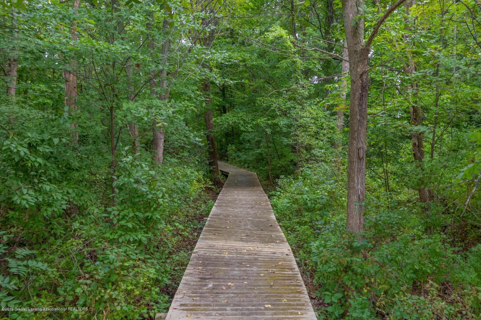 1967 Birch Bluff Dr - Neighborhood Walking Path - 58