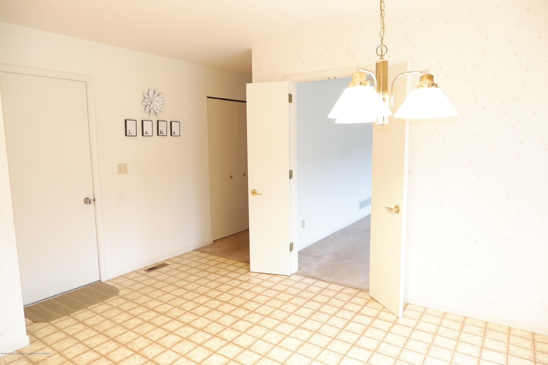 8933 W Scenic Lake Dr - Garage access door - 19