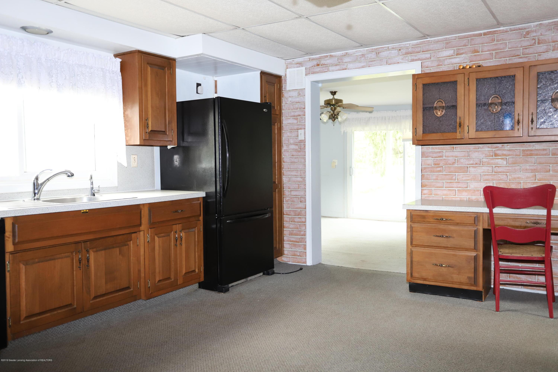 1825 S Osborne Rd - Kitchen - 2