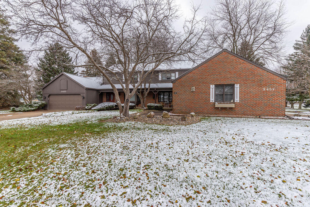 3457 W Herbison Rd - Front - 1
