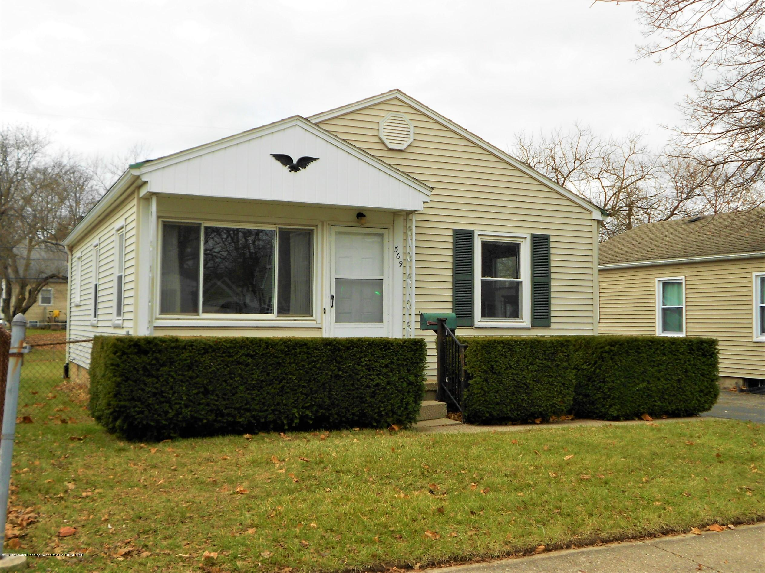 569 Lexington Ave - Front of House - 1