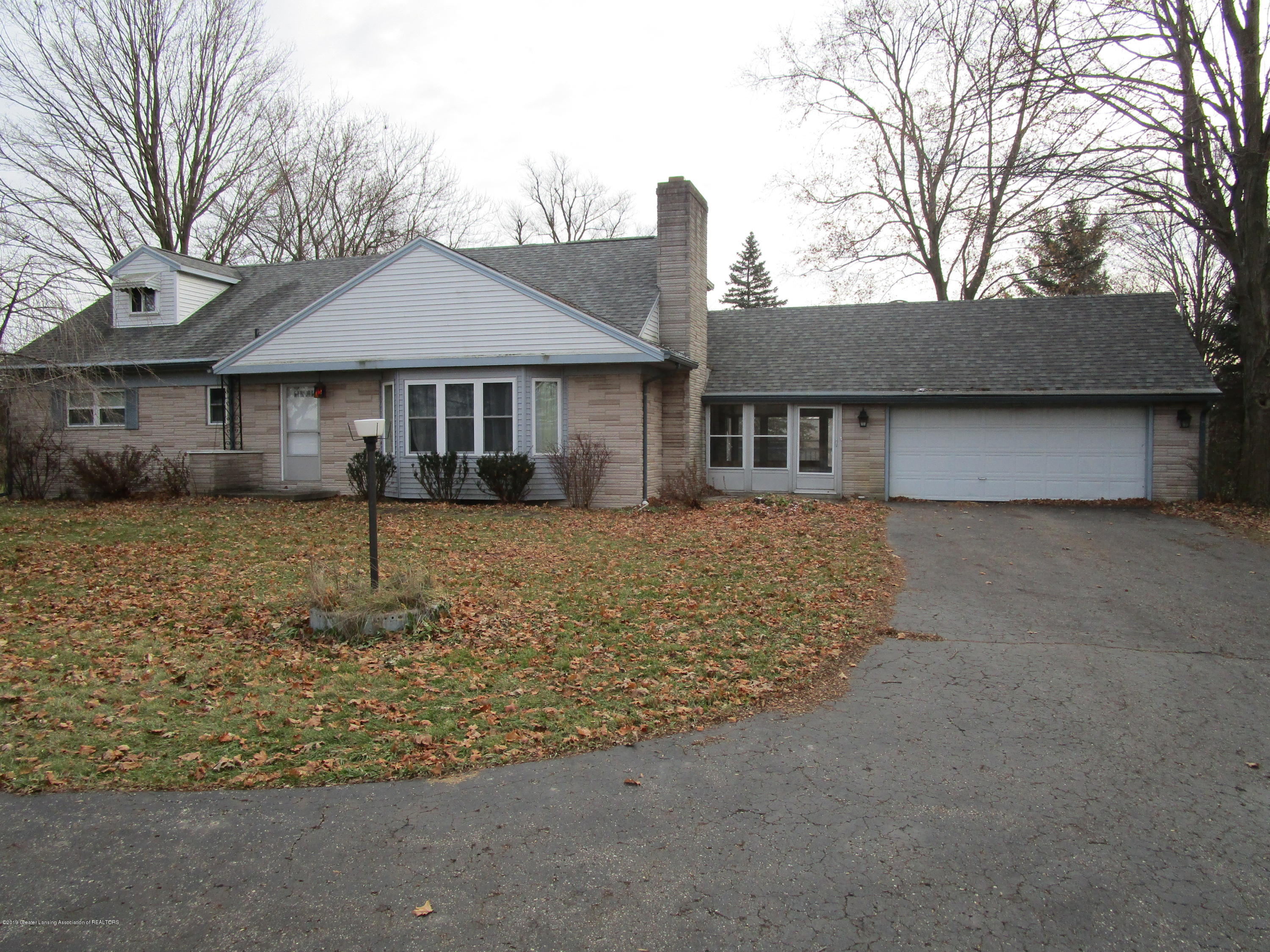 16301 Ingersol Rd - Front of house - 1