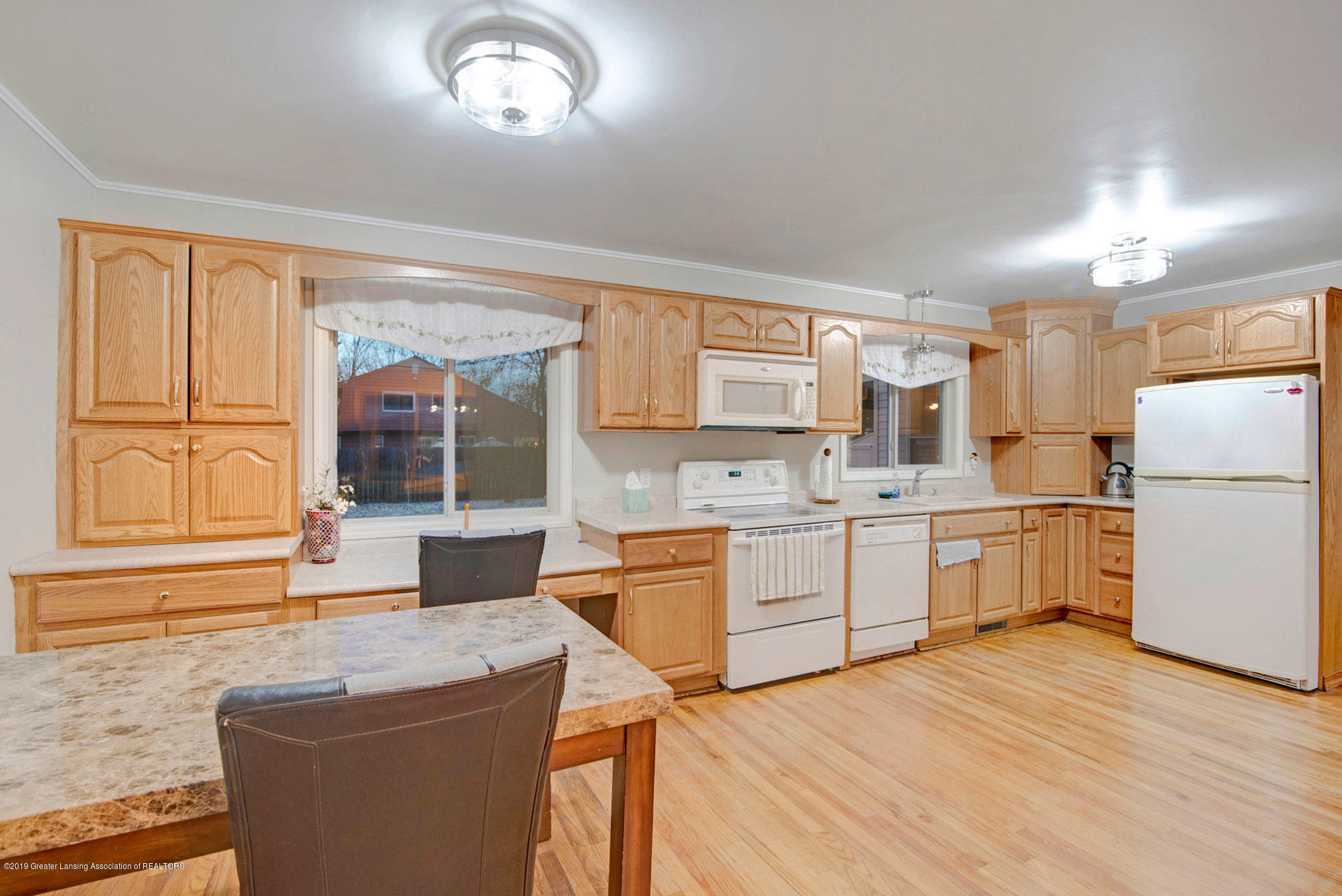 4666 Crampton Way - Kitchen - 5