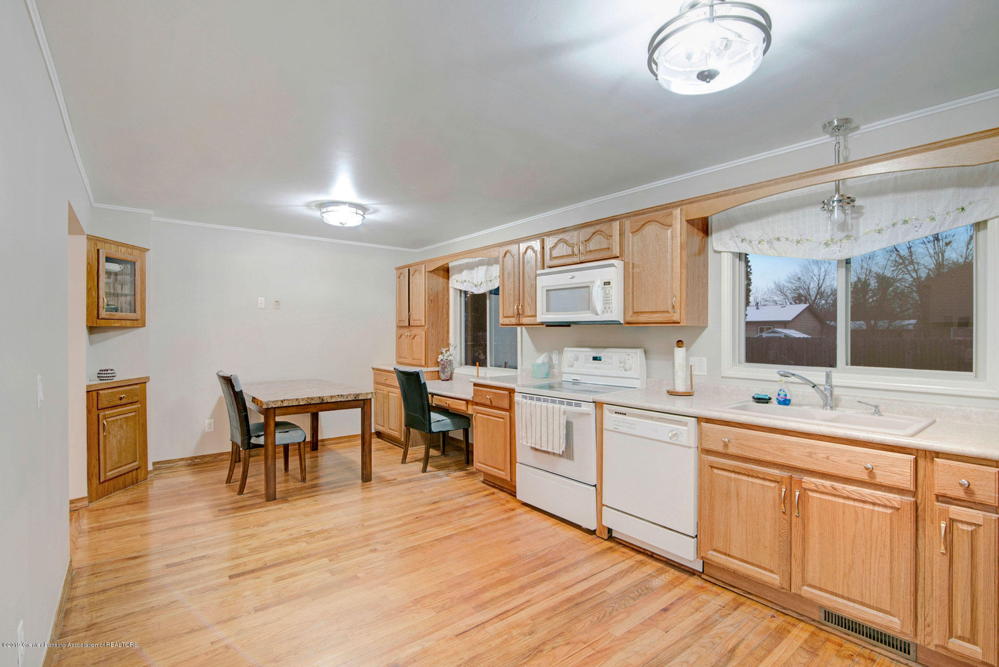 4666 Crampton Way - Kitchen - 6