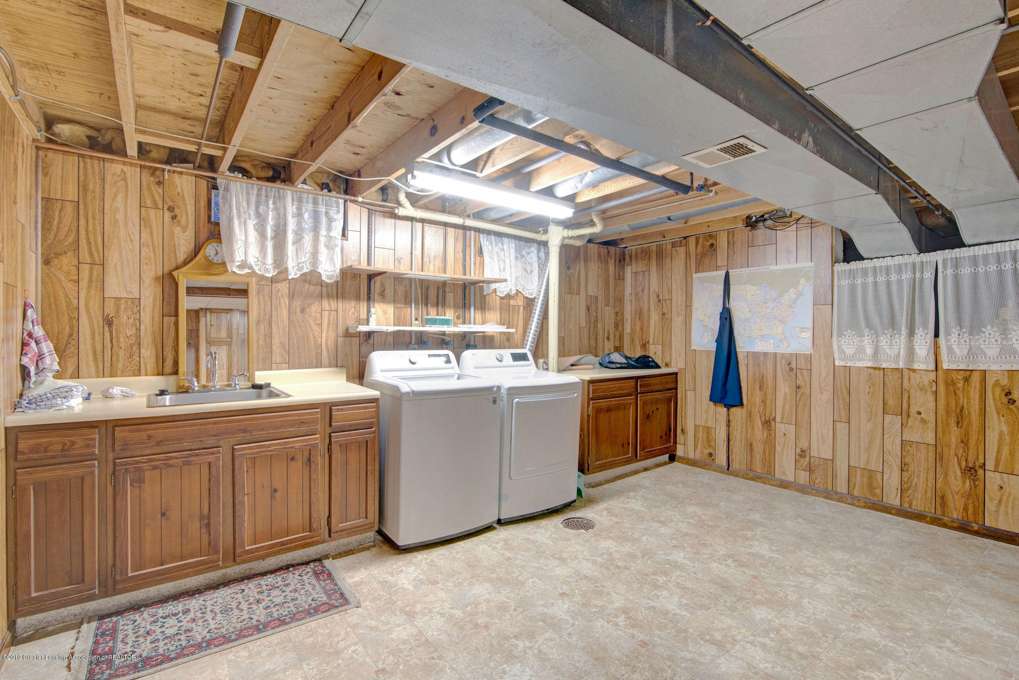 4666 Crampton Way - Lower level - 20