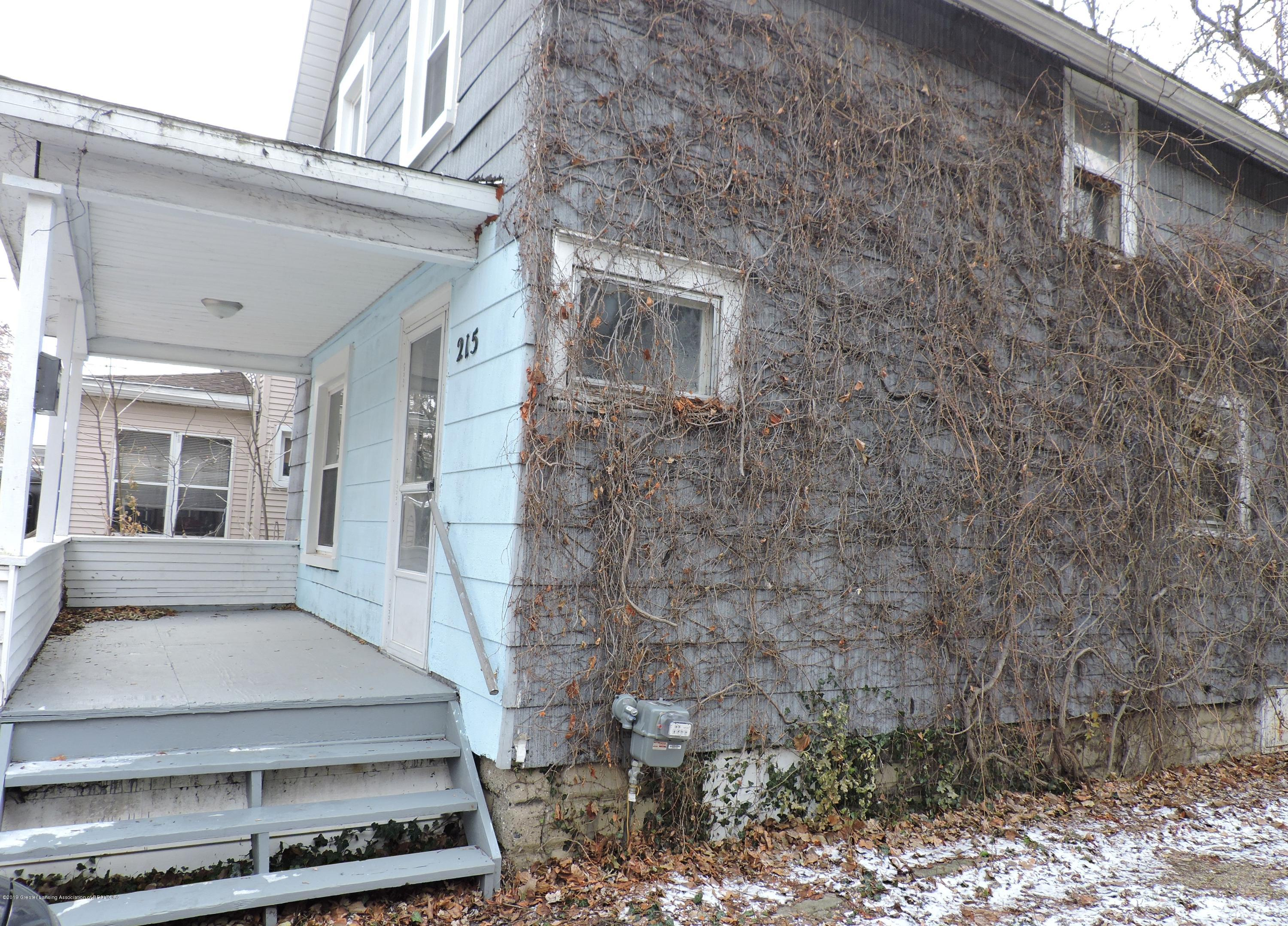 215 N Foster Ave - Porch - 21