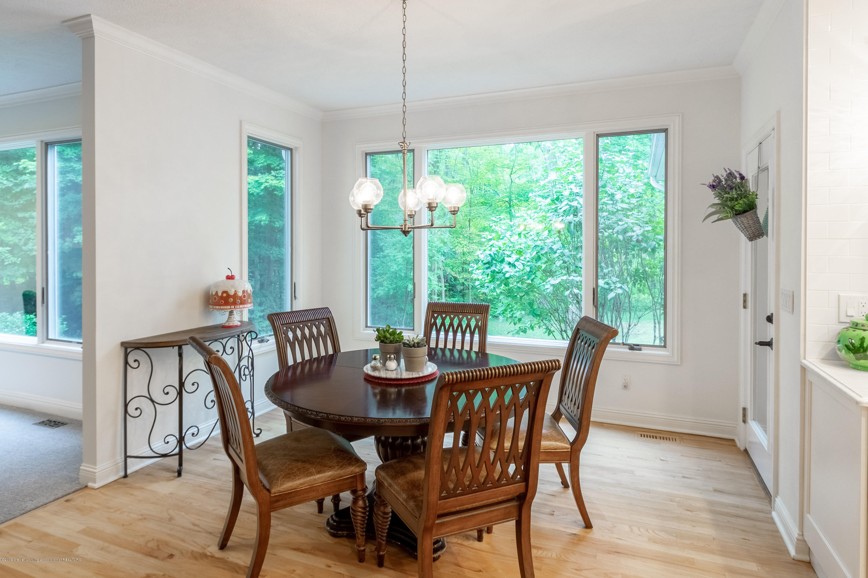 3700 Beech Tree Ln - INFORMAL DINING AREA - 21