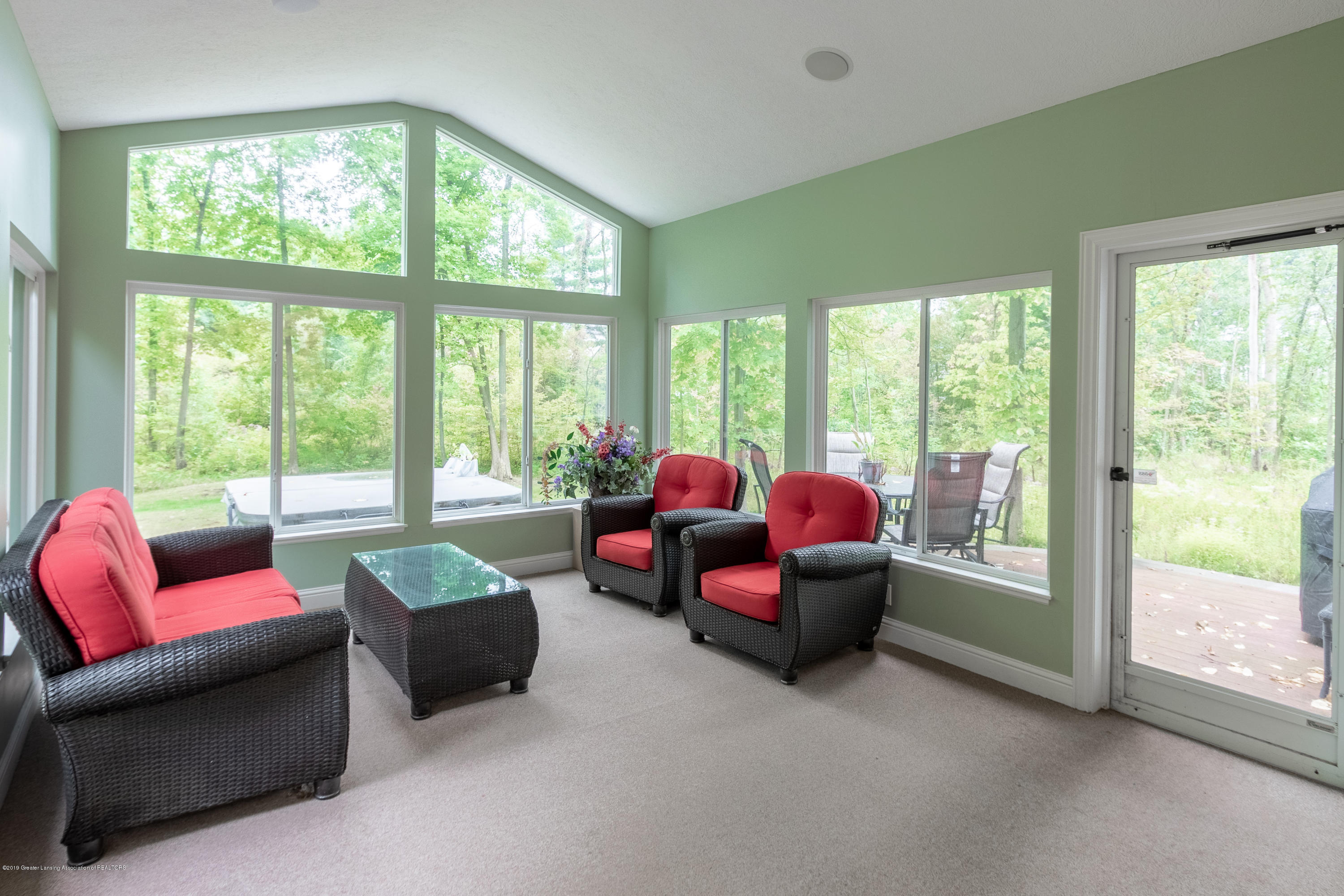 3700 Beech Tree Ln - SUNROOM - 24