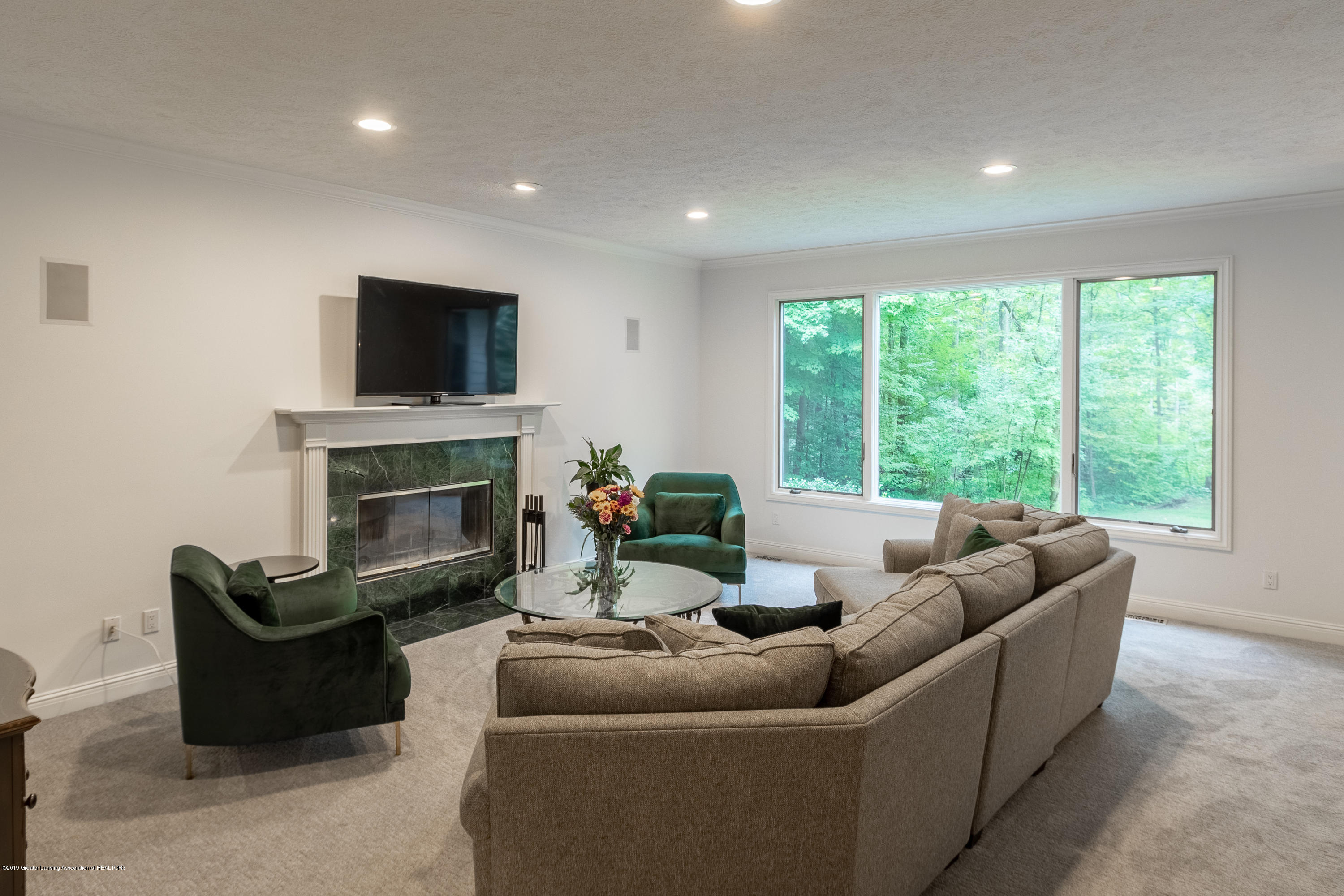 3700 Beech Tree Ln - FAMILY ROOM - 26