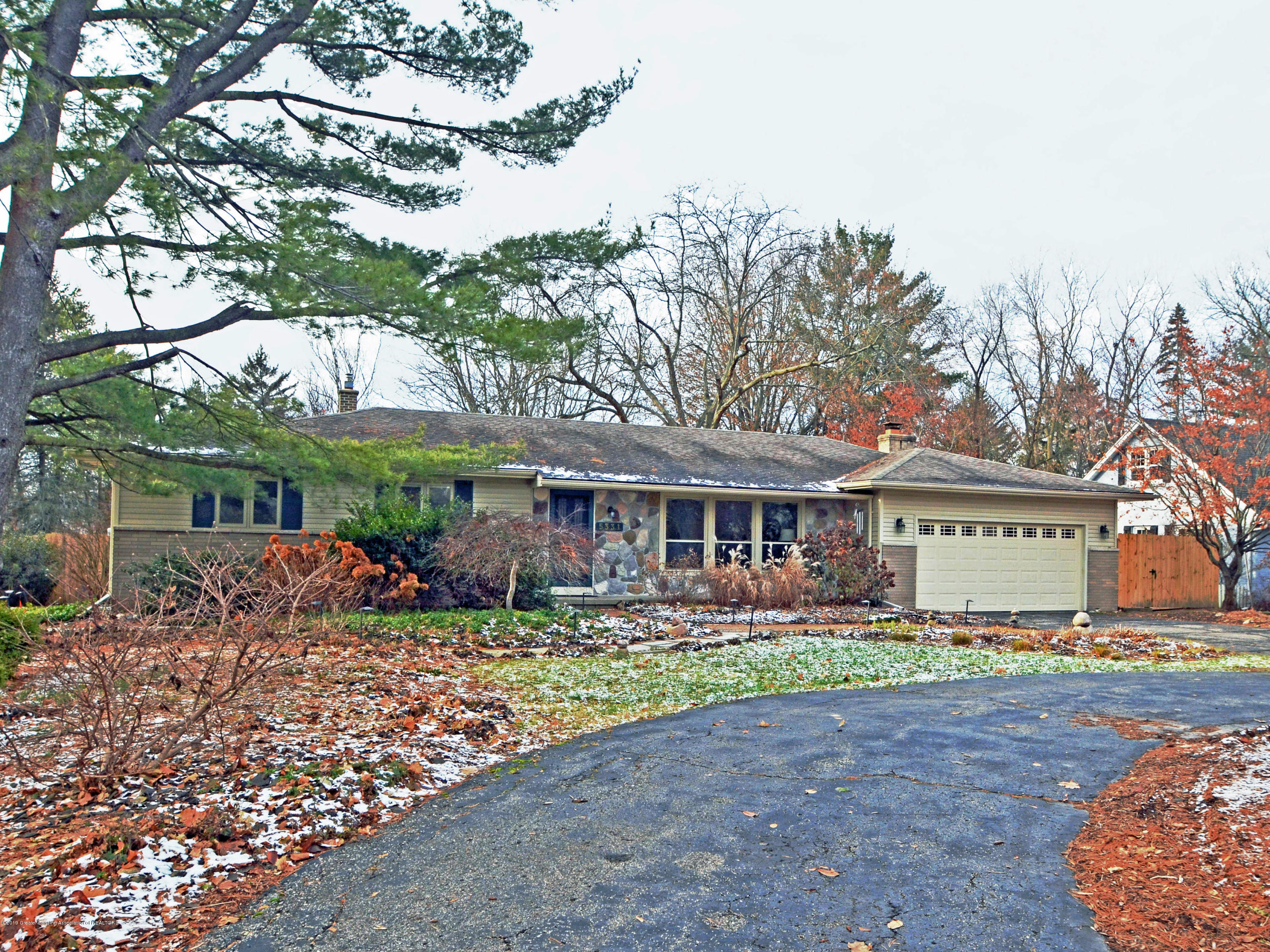 5331 Park Lake Rd - 1Front - 1