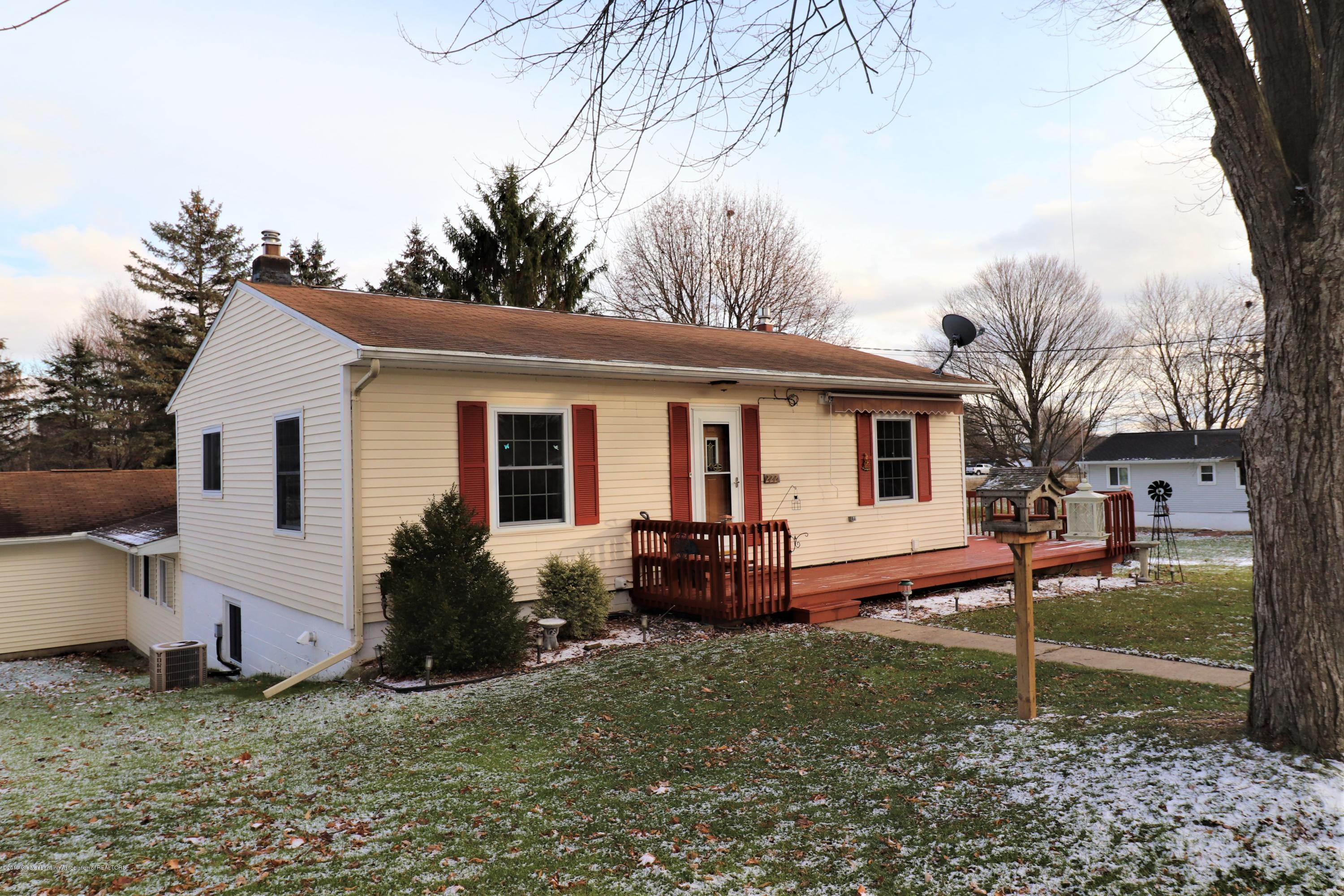 222 Dawn Ct - 26 EXT FRONT N - 27