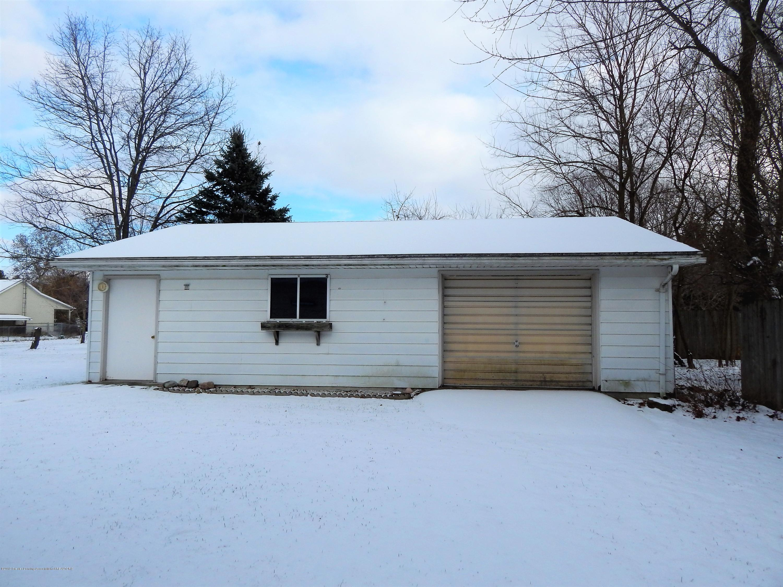 3452 Sharon Way - Detached Garage - 28